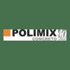Logo Polimix -  Tecnologia de Solos