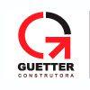 Logo Cosntrutora Guetter -  Corte de Concreto
